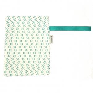 bolsita de tela para porteo accesorios del bebé o mascarillas